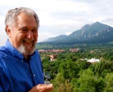 מייקל יארוס, אוניברסיטת קולורדו
