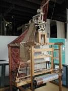 ה Jacquard loom המוצג במוזיאון המדע והתעשייה במנצ'סטר היה אחד המכשירים הראשונים שאפשר היה לתכנת.