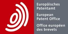 לוגו משרד הפטנטים האירופי EPO