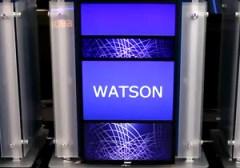 ווטסון - המחשב החכם של יבמ