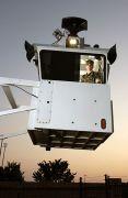 מגדלי שמירה ניידים בשימוש חיל הים האמריקאי