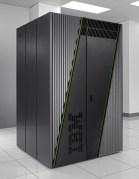מחשב בלו ג'ין קיו של יבמ שנבנה עבור מעבדת ארגון