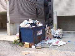 פסולת? חומרי גלם!!!