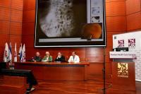 צילום ניתוח אנדוסקופי במצלמה זעירה בכנס שנערך ברמבם, אפריל 2011