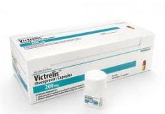 התרופה Victrelis של מרק נגד צהבת C