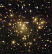 צביר הגלקסיות אבל 1689
