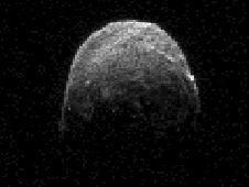 האסטרואיד 2005 YU55 שקוטרו כ-400 מטרים יתקרב הלילה למרחק של קצת פחות ממסלול הירח. לא צפויה סכנה כלשהי ואפילו לא השפעה עקיפה.