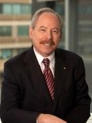 """אלן לשנר, מנכ""""ל האגודה האמריקנית לקידום המדע, ומו""""ל Science. צילום יח""""צ"""