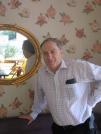 פרופ' מריו ליביו, בשנת 2006. צילום: אבי בליזובסקי