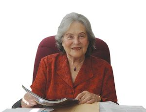 פרופ' רות ארנון, מתוך ויקיפדיה