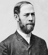 היינריך רודולף הרץ. מתוך ויקיפדיה