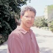 פרופ' אהוד שפירא. צילום: מכון ויצמן