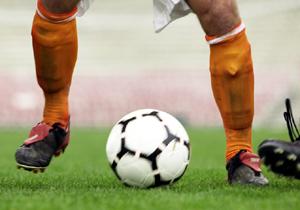 כדורגל. איור: מכון פרנהופר