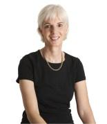 רות אלון, שותפה בקרן הון הסיכון פיטנגו ומנהלת שותפה בכנס ביומד 2012