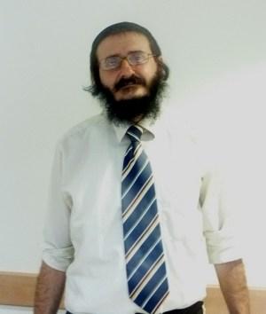 פרופסור אדוארד בורמשנקו. צילום: המרכז האוניברסיטאי אריאל