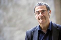 פרופ' סרג' הרוש, זוכה פרס נובל לפיסיקה לשנת 2012