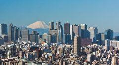 רובע שינג'וקו, המהווה אחד מ- 23 רובעים בטוקיו. טוקיו רבתי מכילה 35 מיליון בני-אדם ומתפקדת כמגה-עיר. מספר המגה-ערים בעולם יגדל עד שנת 2030, ושישים אחוזים מהאוכלוסיה האנושית יחיו בערים. מתוך ויקיפדיה