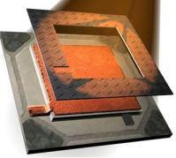תרסיס חדש עשוי להפוך כל חפץ לסוללה חשמלית קרדיט: אוניברסיטת רייס