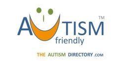 לוגו של עמותת תמיכה בילדים אוטיסטים. מתוך ויקימדיה