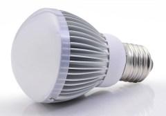 נורת LED. מתוך ויקיפדיה