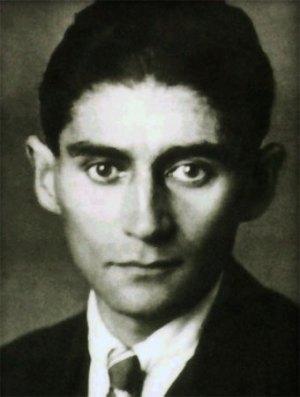 פרנץ קפקא. מתוך ויקיפדיה