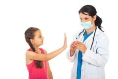 התנגדות לא רציונלית לחיסונים. איור: shutterstock