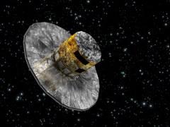 החללית גאיה. איור: סוכנות החלל האירופית