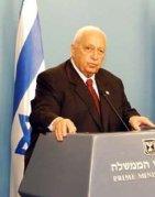 אריאל שרון בתקופתו כראש ממשלה. צילום: מתוך ויקיפדיה