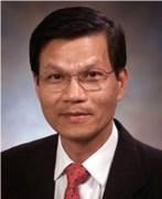 פרופ' צ'י וי וונג, חתן פרס וולף לכימיה לשנת 2014. צילום עצמי