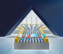 התקן ליצירת ננו-צינוריות פחמן
