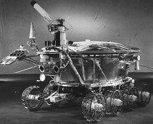 רכב הירח לונחוד 1. מתוך ויקיפדיה