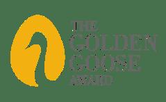 לוגו תחרות אווז הזהב