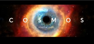 מתוך הפרומו לסדרה קוסמוס, המשודרת ברשת פוקס ונשיונל גיאוגרפיק. מתוך YOUTUBE