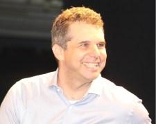 """מאיר ברנד מנכ""""ל גוגל ישראל. צילום יח""""צ"""
