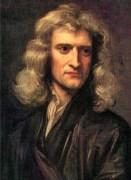 איזיק ניוטון. מתוך ויקיפדיה