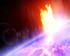 """אף על פי שנאס""""א איתרה את האסטרואידים הגדולים ביותר המתקרבים לכדור הארץ, מיליוני אסטרואידים קטנים יותר, שעלולים אף הם לסכן את עולמנו, טרם קוטלגו."""