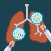 אבחון מחלות זיהומיות. איור: shutterstock