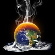 התחממות כדור הארץ. איור: shutterstock