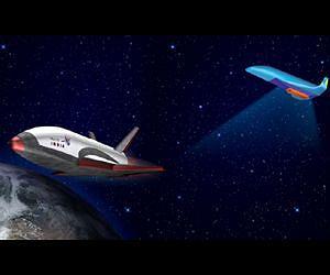 קונספט של חלליות לשימוש רב פעמי. איור: ארגון חקר החלל ההודי ISRO