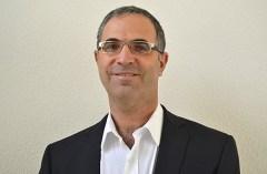 ישי פרנקל סגן נשיא בקבוצת הטכנולוגיות החדשות ומנהל כללי של חטיבת התוכנה