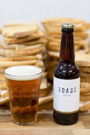 """הבירה של """"טוסט"""". תצלום: toast."""