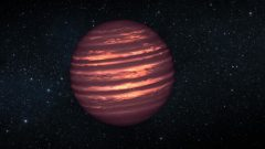 ננס חום מטיפוס T. איור: NASA / JPL-Caltech