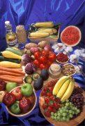 ירקות ופירות מהונדסים גנטית איור: מתוך PIXABAY.COM