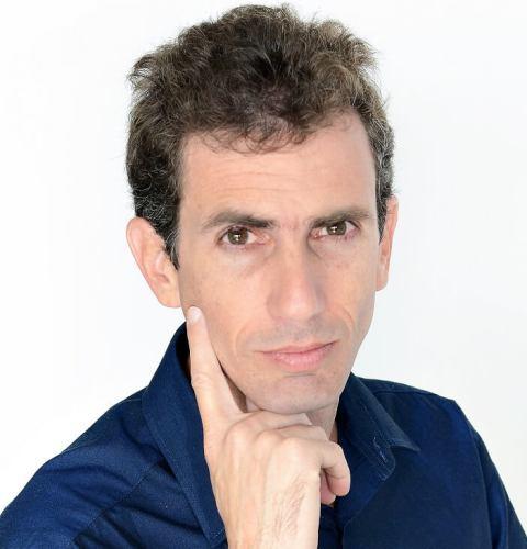 ארז ליבנה, מייסד חברת הביוטק Vecoy Nanomedicines