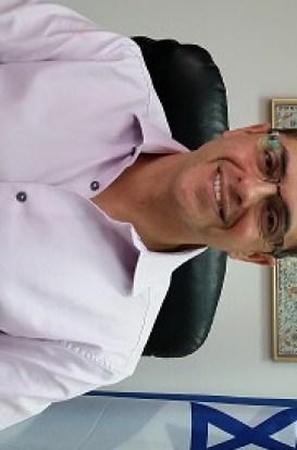 """רן בר, מנכ""""ל משרד המדע והטכנולוגיה. צילום: משרד המדע"""