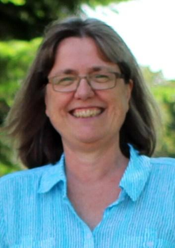 פרופ' דונה סטריקלנד, זוכת פרס נובל לפיזיקה 2018. צילום: מתוך ויקיפדיה
