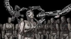 מפעל רובוטי לייצור רובוטים. המחשה: shutterstock