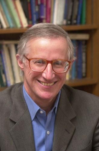 פרופ' ויליאם נורדהאוס, חתן פרס נובל לכלכלה לשנת 2018. צילום: אוניברסיטת ייל
