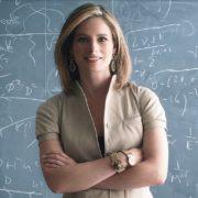 פרופ' ליסה רנדל, אוניברסיטת הארווארד. צילום יחצ
