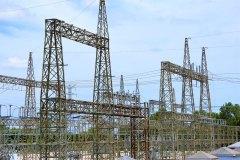 רשת הולכת חשמל. צילום: Image by Scottslm from Pixabay